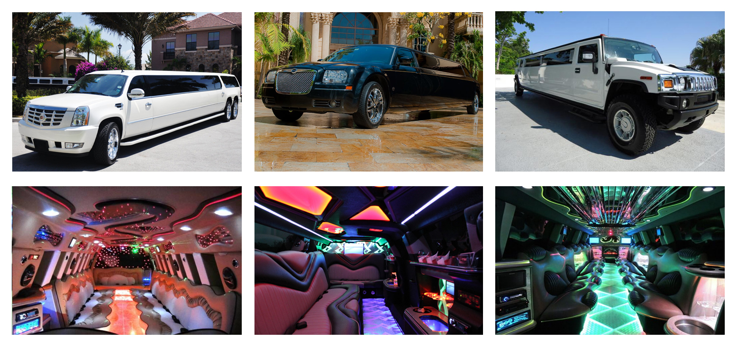Limo Rental Oklahoma City